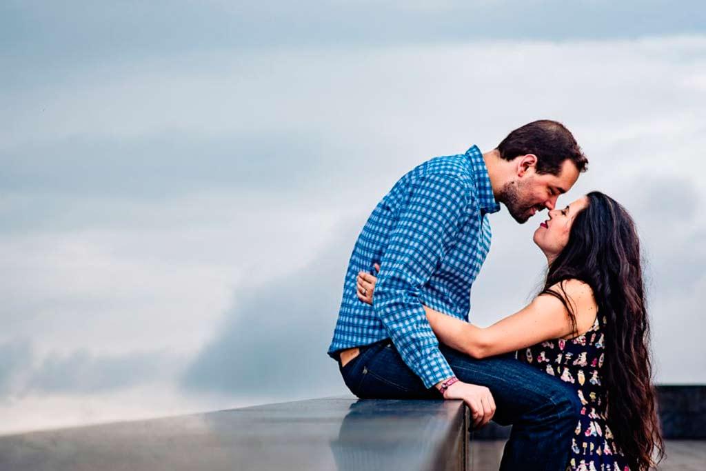 Wedding outdoor photoshoot ideas