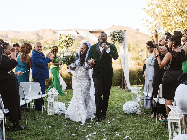 Fiancee Weddings and Events