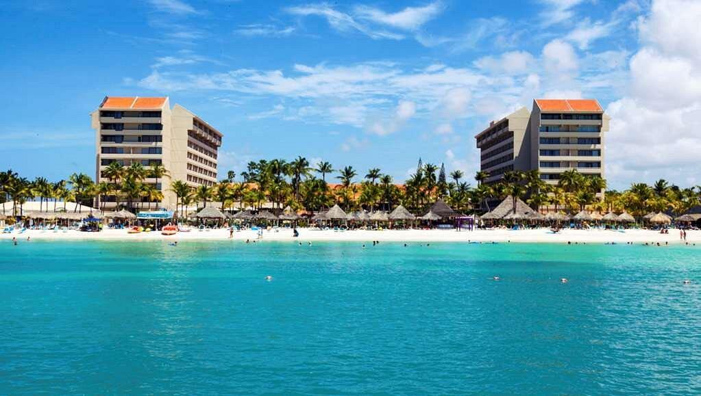 Barceló Aruba hotel
